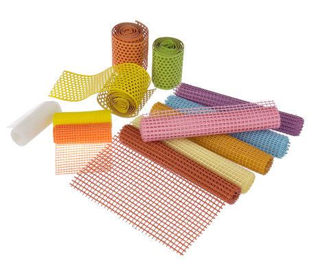Magic Mesh 12 Rolls Of Repositionable Selfadhesive
