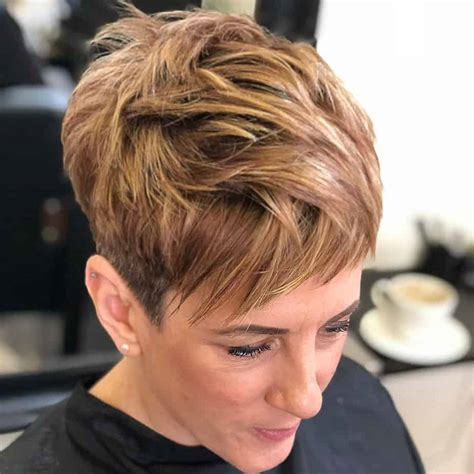 Top 15 most Beautiful and Unique womens short hairstyles