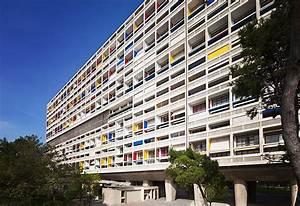 Le Corbusier Cité Radieuse Interieur : le corbusier plus qu 39 un architecte montreal guide condo ~ Melissatoandfro.com Idées de Décoration