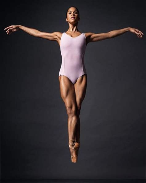 Misty Copeland Sexy The Fappening Leaked Photos
