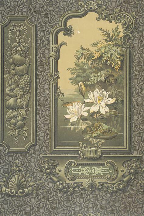 wallpaper health  cleanliness victoria  albert museum