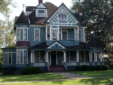 Cool Beautiful Victorian Homes  Home Pinterest