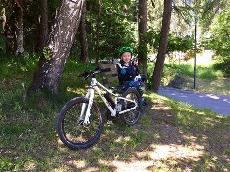e bike testbericht 20 zoll e bike f 252 r kinder testbericht
