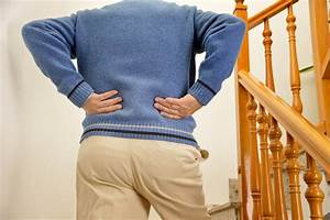 Up To 30  Of Low Back Pain May Be From The Sacroiliac  Si
