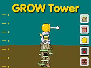play grow cube game