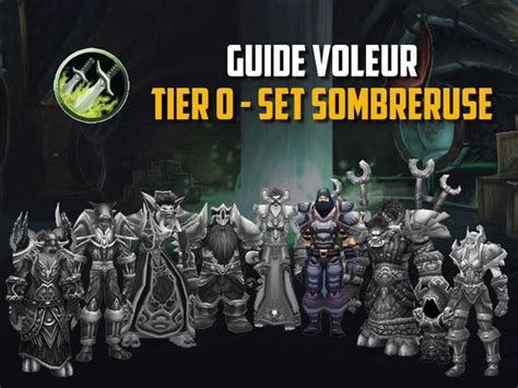 rogue guide classic wow t0 bis leveling pve pvp
