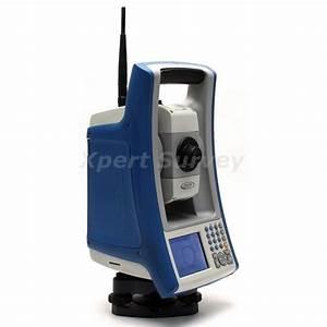 Spectra Focus 30 2 U0026quot  Robotic Total Station