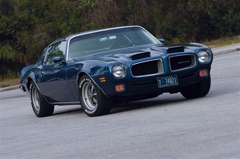 The Other Performance Firebird