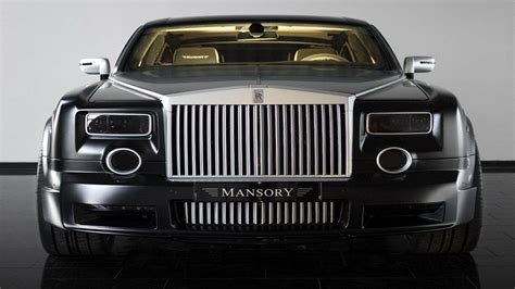 Rolls Royce Hd Wallpapers