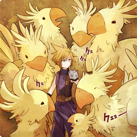 Cloud Strife, Fanart  Zerochan Anime Image Board