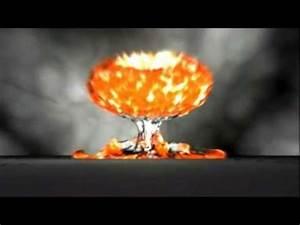 Atomic Bomb Animation - YouTube