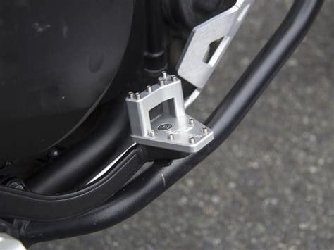 Altrider Dualcontrol Brake System For The Kawasaki Klr 650