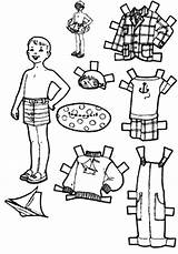 Coloring Pages Dress Doll Beach Going Happy Birthday Barbie Gown Fun Coloringsky sketch template