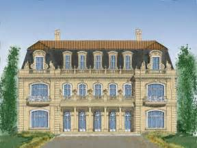 images chateau home designs chateau mansion home plans country mansions