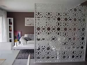 5 idees pour separer la cuisine du salon travauxcom With porte d entrée pvc avec radiateur campa salle de bain