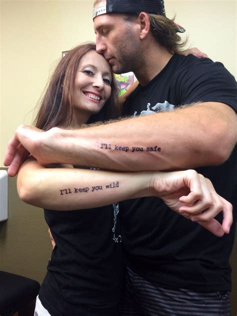 Matching bios for couples discord : Remantc Couple Matching Bio Ideas / 60 Unique And Coolest Couple Matching Tattoos For A Romantic ...