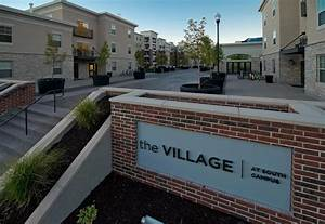 The Village at South Campus  Harris Architecture
