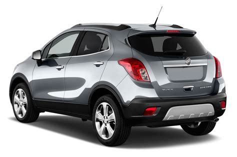 2014 buick encore reviews and rating motor trend