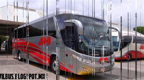 nuevos autobuses ado youtube