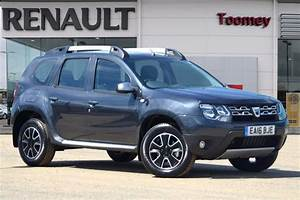 Duster Prestige 2016 : used 2016 dacia duster prestige dci for sale in essex pistonheads ~ Gottalentnigeria.com Avis de Voitures
