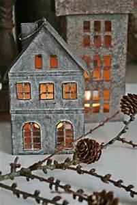 Skandinavische Holzhäuser Farben : ein weihnachtsdorf ist eigentlich im winter unentbehrlich im haus schau dir hier 8 einfach ~ Markanthonyermac.com Haus und Dekorationen