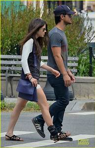 Full Sized Photo of taylor lautner marie avgeropoulos ...
