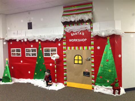 100 christmas door decorating contest ideas hospital