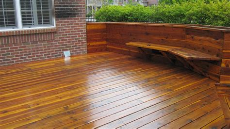 Sikkens Deck Stain Cedar by Decks Sikkens Deck Stain