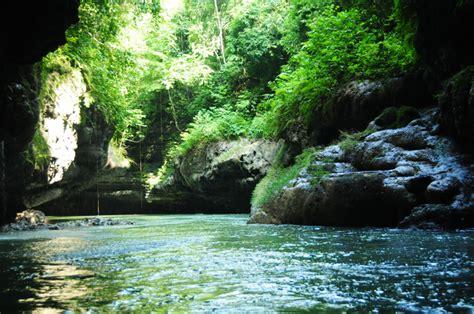 gallery wisata tours wisata pangandaran green canyon