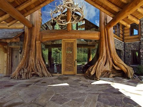 log cabin for 10 luxe log cabins to indulge in on national log cabin day