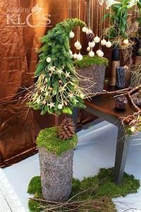 Weihnachtsbaum Metall Dekorieren : die besten 17 ideen zu weihnachtsdekoration auf pinterest urlaub dekorieren rustikaler ~ Sanjose-hotels-ca.com Haus und Dekorationen