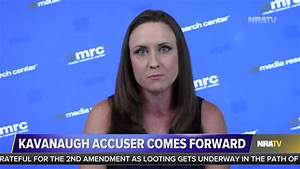Brittany Hughes: Kavanaugh Accuser Comes Forward | NRATV
