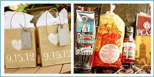 wedding gift baskets for out of town guests gift ftempo With wedding gift bags for out of town guests