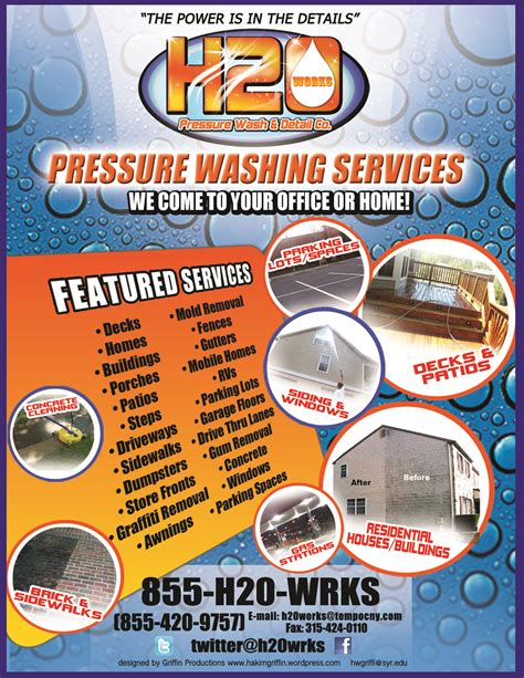 H20 Works Pressure Washing And Detail Co Branding. Letters To Parents Template. Word Document Page Borders Templates. Objective For A Receptionist Template. Print Yearly Calendar 2015 Template. Tent Signs For Tables Template. One Page Menu Design Template. Thank You Job Interview Email Template. Word Invoice Template 2010