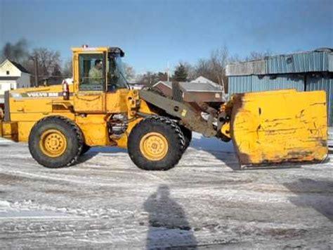 wheel loader for sale volvo l70 c sold