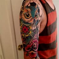 Best Owl Tattoo Design Ideas And Images On Bing Find What Youll