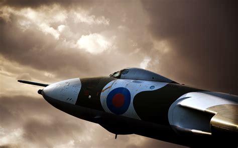 Vehicle, Aircraft, Military, Avro Vulcan, Strategic Bomber