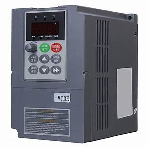 3 Phase Frequency Drive Inverter 1 5kw 380v 3ph Variable Frequency Drive Sale