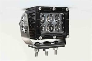 Led Cab Light Upgrade Kit For John Deere 7230 Tractors
