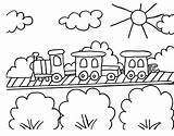 Coloring Ticket Polar Express Getcolorings sketch template