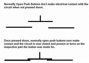 Normally Open Wiring Diagram | Get Free Image About Wiring ...