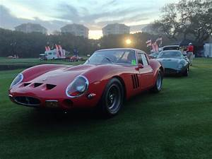 Aston Martin Db4 Gt : ferrari 250 gto aston martin db4 gt zagato recreation amelia island cars and coffee 2015 aston ~ Medecine-chirurgie-esthetiques.com Avis de Voitures