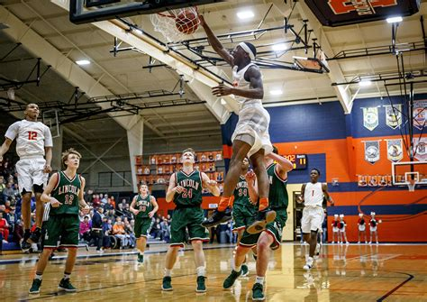 Lanphier's 'new' Thanksgiving tournament tips Tuesday at ...
