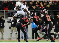 Saquon Barkley Proves His Potential In Penn State's Loss
