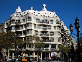 Cmu Floor Plans by Casa Mila Someone Has Built It Before