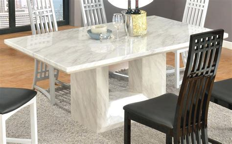 Granite Dining Table and Chairs ? Incredible Homes : If