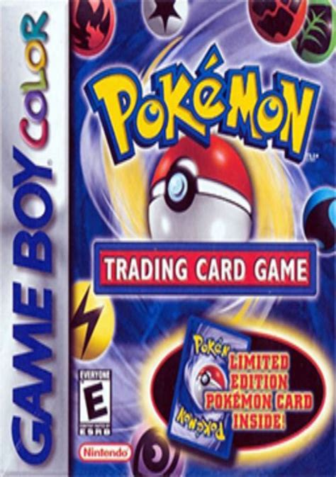 This article is about the trading card game itself. Pokemon Trading Card Game ROM Free Download for GBC - ConsoleRoms