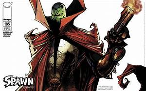 Spawn Full HD Wallpaper and Background Image | 1920x1200 ...