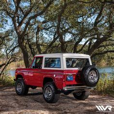 ford bronco pictures price  release date cars