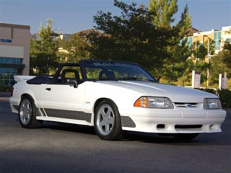 2008 Saleen Mustang For Sale
